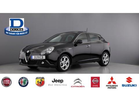 Alfa Romeo Giulietta 1.6 JTDm 16V TCT Super