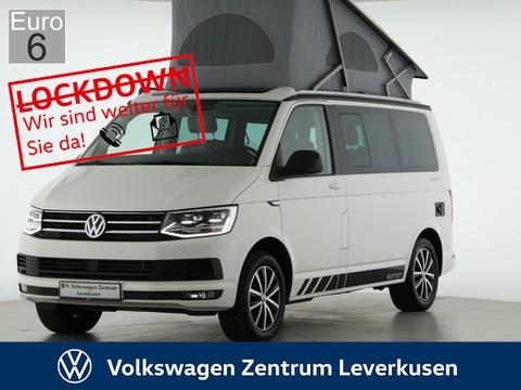 Volkswagen T6 California 2.0 Ocean Edition
