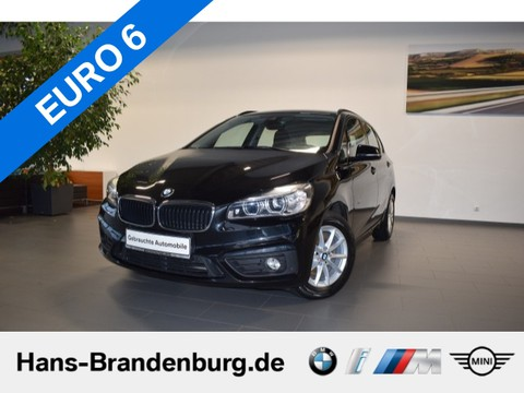 BMW 218 Active Tourer d