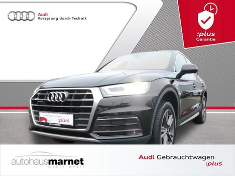 Audi Q5 2.0 TDI quattro S line
