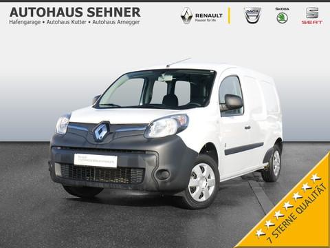 Renault Kangoo undefined