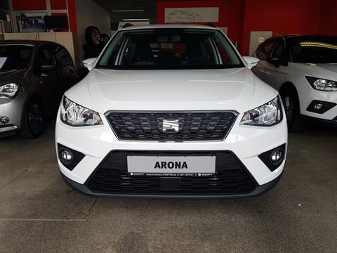 Seat Arona 1.0 Eco Style