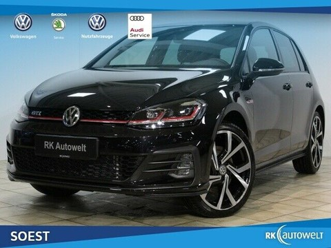 Volkswagen Golf 2.0 TSI GTI VII