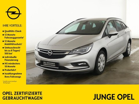 Opel Astra ST Business I-Link Sitz
