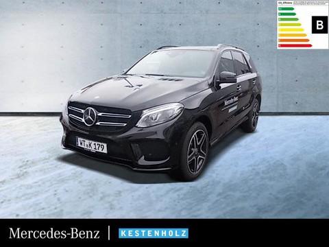 Mercedes GLE 350 d AMG-Line °