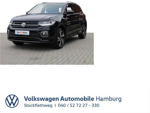 Volkswagen T-Cross 1.0 TSI Style