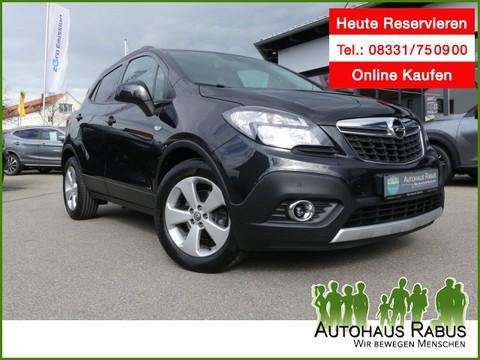 Opel Mokka 1.4 - Edition