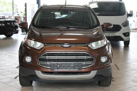 Ford EcoSport 1.0 Titanium 17Zoll