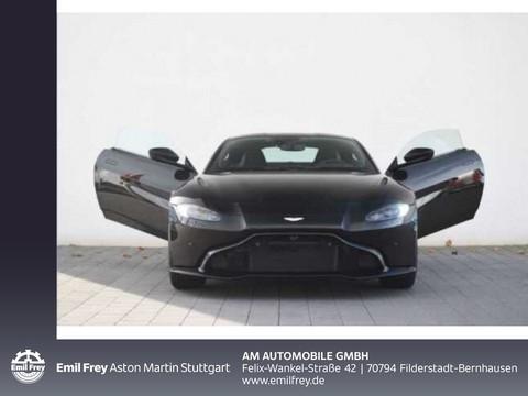 Aston Martin V8 Vantage 3.6 UPE 1730