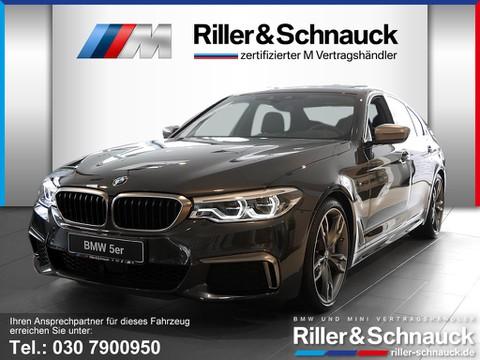 BMW M550 iA xDrive Innovation