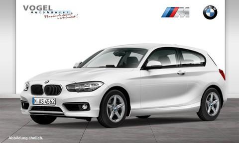 BMW 118 i Modell Advantage Driving Assistant Lichtpaket
