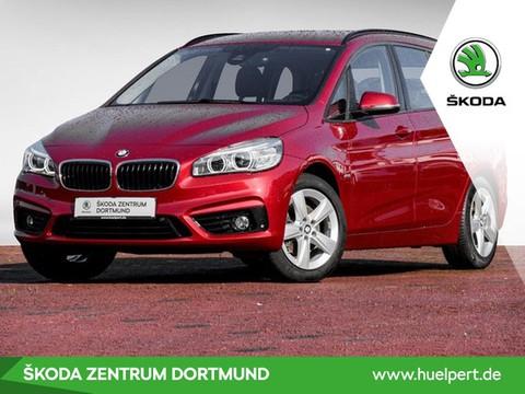 BMW 218 i Gran Tourer Sport Line