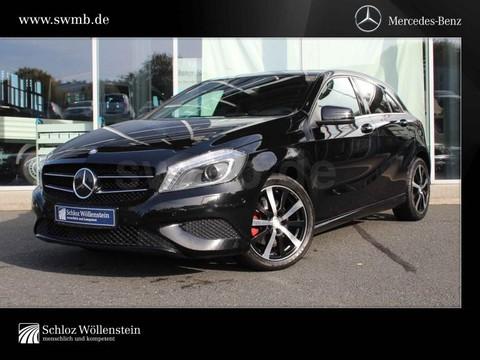 Mercedes-Benz A 180 Style LMR