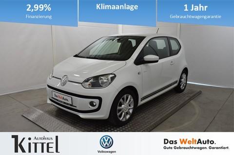 Volkswagen up club up