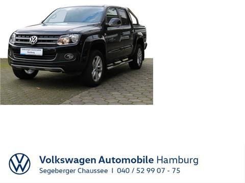 Volkswagen Amarok 2.0 TDI Doppelkabine Highline