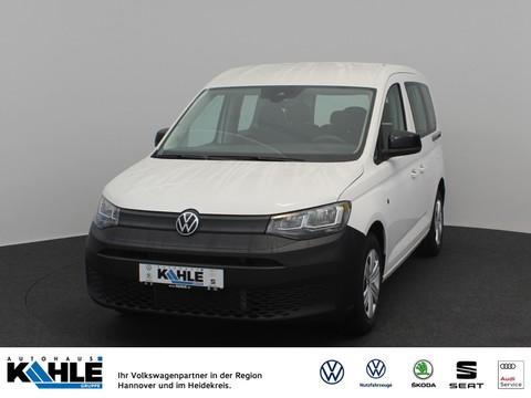 Volkswagen Caddy 2.0 l TDI
