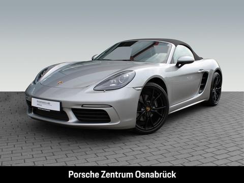 Porsche Boxster 2.0 718 20