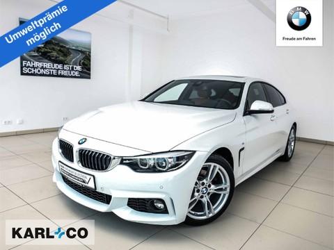 BMW 430 Gran Coupe iA M-Sport e