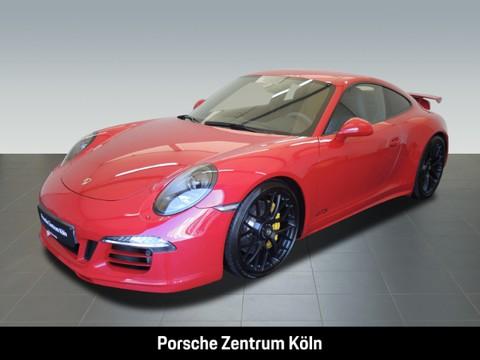 Porsche 991 911 Carrera 4 GTS Komfortpk