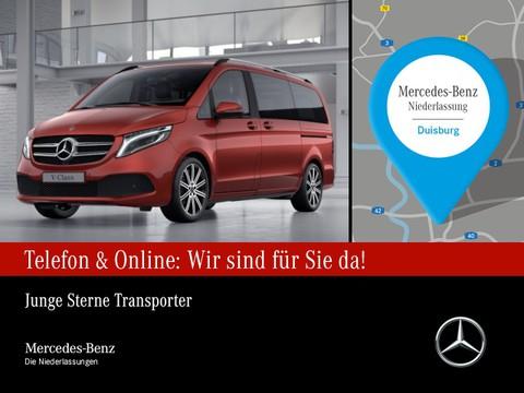 Mercedes-Benz V 220 d lang Edition Sportpak