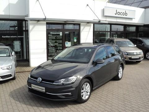 Volkswagen Golf Variant Comfortline