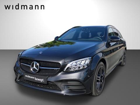 Mercedes-Benz C 300 de Night-P Advanced