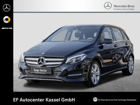 Mercedes B 250 4.9 - Urban Neupreis 428