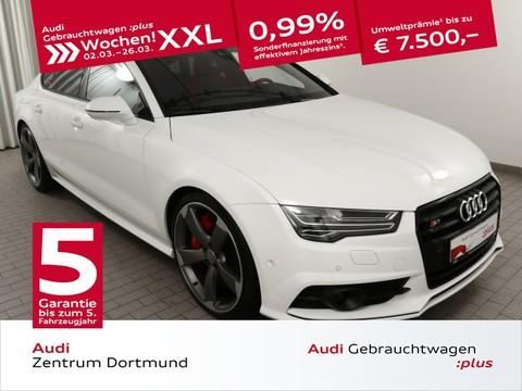 Audi S7 Sportback UPE131 Individual