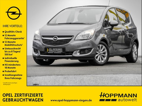 Opel Meriva 1.4 B Active h