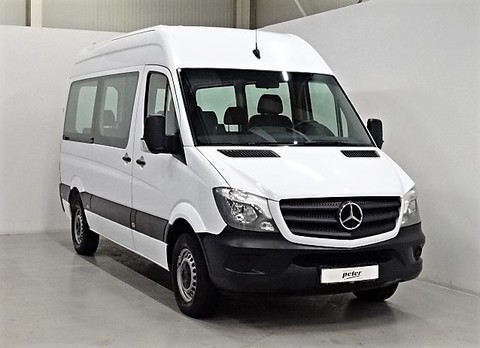 Mercedes-Benz Sprinter 214 Kombi