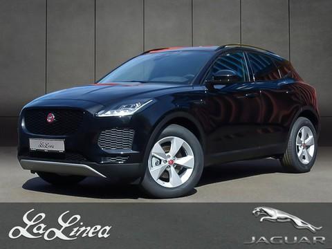 Jaguar E-Pace D150 AWD S BlackPack