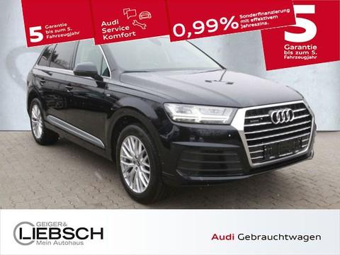Audi Q7 3.0 TDI 2xS line