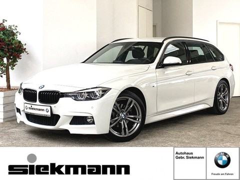 BMW 320 i Ed M Sport