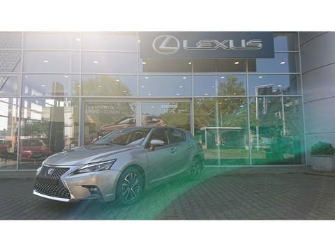 Lexus CT 200h Executive Lexus Bonn
