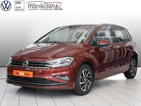 "Volkswagen Golf Sportsvan 1.0 TSI Golf VII Sportsvan ""Join"" A"