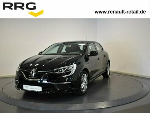 Renault Megane IV Lim Inspek