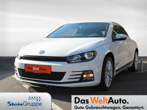 Volkswagen Scirocco 1.4 TSI Sport 249 -- ohne Anzahlung