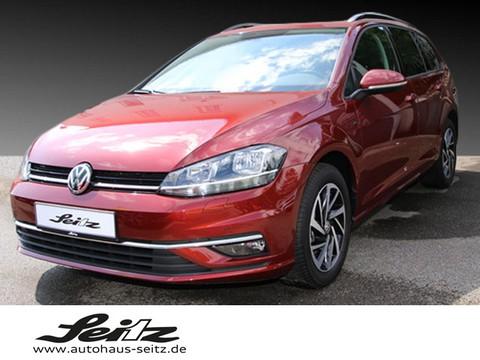 Volkswagen Golf Variant 1.6 TDI JOIN