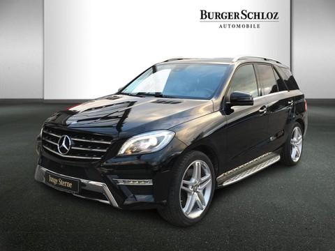 Mercedes-Benz ML 500 Off-Roader AMG °