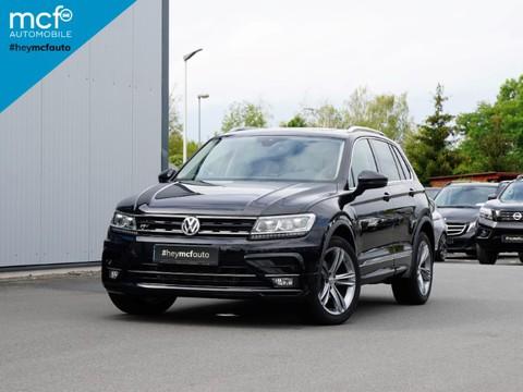 Volkswagen Tiguan R-Line IQ Drive