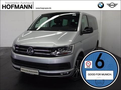 Volkswagen Multivan Comfortline TDI Standhzng