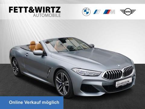 BMW 840 i Cabrio M-Sport Laser 985 - o A