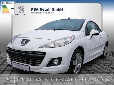 Peugeot 207 undefined
