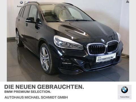 BMW 218 i M SPORTPAKET