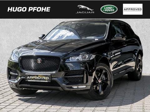 Jaguar F-Pace 0.4 R-Sport 30d AWD - 843 EUR