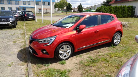 Renault Clio BUSINESS EDITION SCe 75