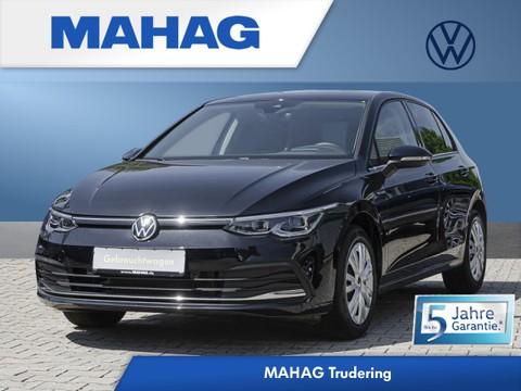 Volkswagen Golf 1.5 TSI VIII STYLE NaviPro LEDPlus Digital AppConnect LightAssist 17Zoll