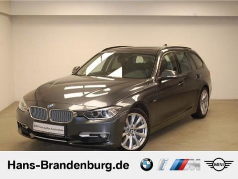 BMW 325 d neuer Winterradsatz Service Inkl