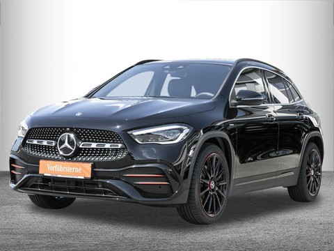 Mercedes-Benz GLA 200 AMG Edition