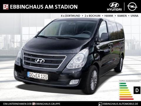 Hyundai H-1 2.5 CRDI Travel Comfort Multif Lenkrad
